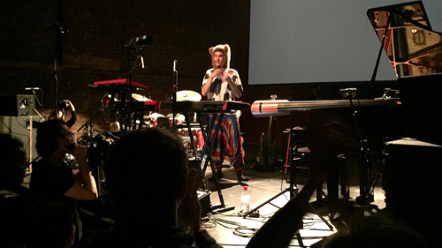 Jacob Collier's concert made music history